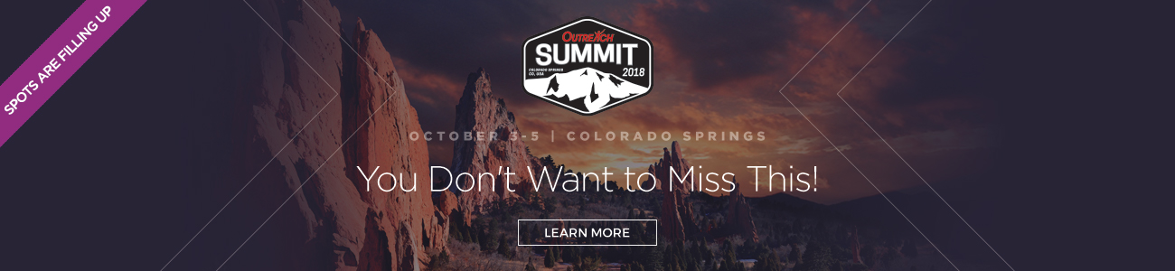 Join America's Fastest- Growing Churches at the Outreach Summit