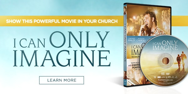 Bring this powerful movie about forgiveness and redemption to your church