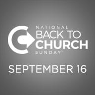 Join thousands of churches in the national movement to invite everyone in America back to church.