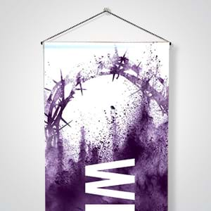 Church Banners: Thousands of banner designs in vinyl and fabric; multiple sizes