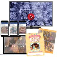 Free Advent-themed Resources To Launch Your Christmas Season