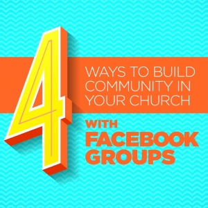 Having a church Facebook page is important, but it can be tough to know how to get started...