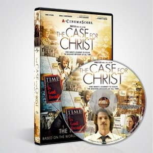 Church Movie Licenses: Watch Lee Strobel discover God while writing his biggest story