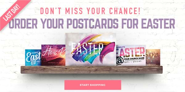 Today is the last day to order postcards!