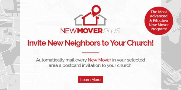reach new neighbors this summer automatically