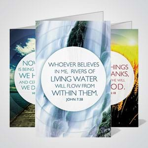 Church Bulletins: The most convenient and cost-effective way to get professional church bulletins