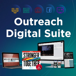 Outreach Digital Products