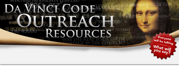 Da Vinci Code Outreach Resources