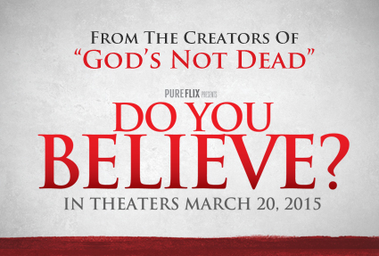Plan a Do Your Believe Sermon Series