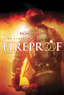Fireproof movie license