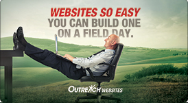 Outreach Websites