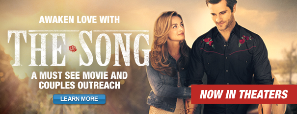 The Song Movie Outreach
