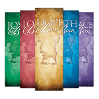 Hope is Born Suite