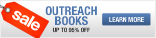 Sale - Outreach Books