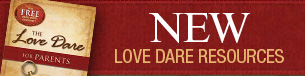 New Love Dare Resources