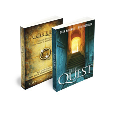 GodQuest Books