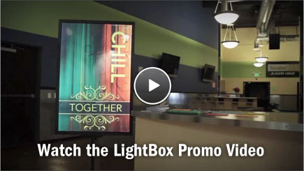 Light Box Promo Video