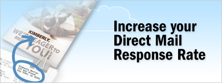Increase Your Direct Mail Response Rates