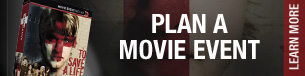 Plan A Movie Event