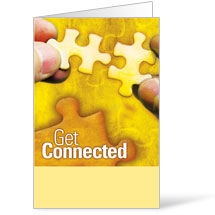 Get Connected 8.5 x 14 Bulletins