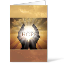 Hope Hands Bulletin