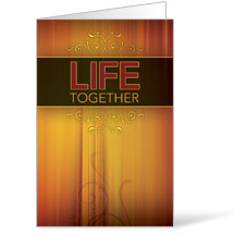 Together Life Bulletin