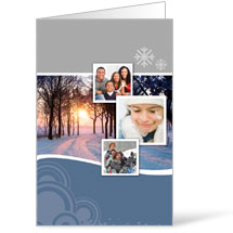 Winter Path Bulletins