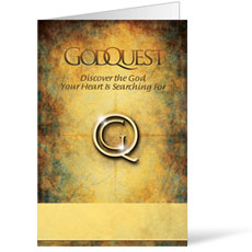 GodQuest Bulletin