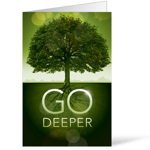 Go Deeper Roots Bulletins