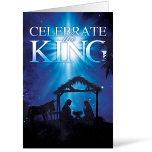 Celebrate the King M Bulletins
