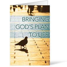 Streets Gods Plan Bulletin