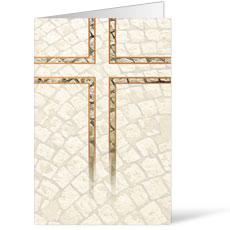 Cross Tile Bulletin