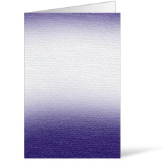 Ombre Purple Bulletin