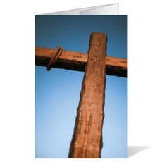 Cross and Sky Bulletin