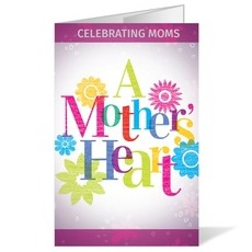 A Mothers Heart Bulletin