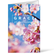 Vibrant Verse Spring Bulletin