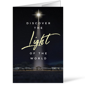 Discover Light of World Bulletins