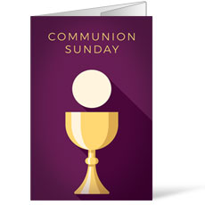 Contemporary Communion