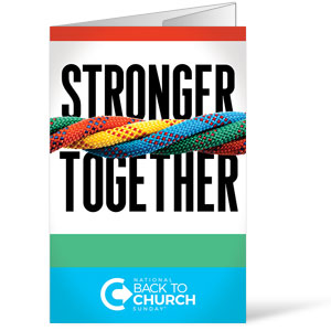 BTCS Stronger Together Bulletins