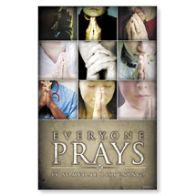 Everyone Prays