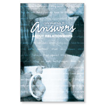 Answers Relationships Banner
