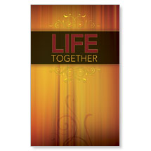 Together Life Banner