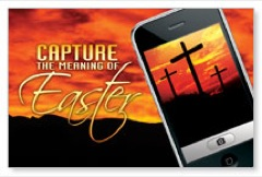 Capture Easter