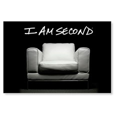 I Am Second Banner