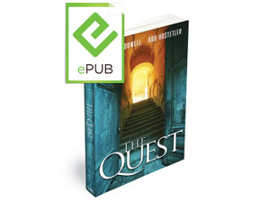 The Quest - eBook ebooks
