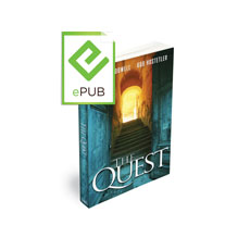 The Quest ebook