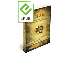GodQuest - eBook
