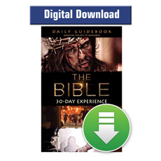 The Bible 30-Day Experience ebook