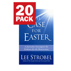 Case for Easter Book