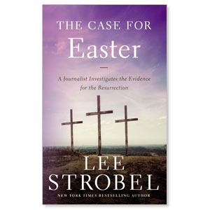 Case for Easter Outreach Books